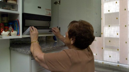 Reparacion de calentadores en Madrid